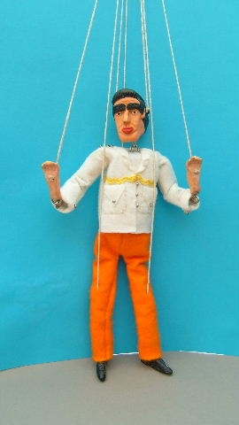 String Puppets